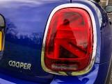 2019 MINI 3-door Cooper Sport (Blue) - Image: 18