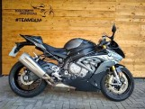 2017 BMW S1000RR Unlisted Unknown (Multicolour) - Image: 1