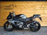 2017 BMW S1000RR Unlisted Unknown (Multicolour) - Image: 4