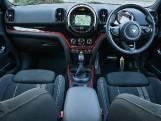 2020 MINI Cooper S E Sport (Grey) - Image: 34