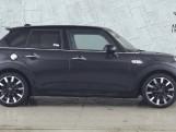 2020 MINI 5-door Cooper S Exclusive (Grey) - Image: 3