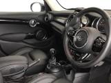 2020 MINI 5-door Cooper S Exclusive (Grey) - Image: 5