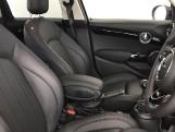 2020 MINI 5-door Cooper S Exclusive (Grey) - Image: 11