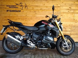 Reserve your BMW R 1250 R