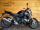 2019 BMW R1250R Unlisted Unknown (Black) - Image: 1