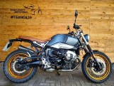 2019 BMW R nineT Scrambler Unlisted Unknown (STEREO MATT) - Image: 1