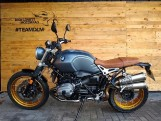 2019 BMW R nineT Scrambler Unlisted Unknown (STEREO MATT) - Image: 4