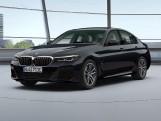 2020 BMW 530e 12kWh M Sport Steptronic 4-door (Black) - Image: 1