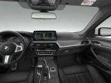 2020 BMW 530e 12kWh M Sport Steptronic 4-door (Black) - Image: 4