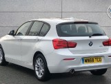 2018 BMW 118i SE 5-door (White) - Image: 2