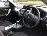 2018 BMW 118i SE 5-door (White) - Image: 5
