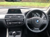 2018 BMW 118i SE 5-door (White) - Image: 8