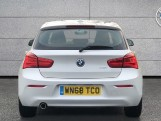 2018 BMW 118i SE 5-door (White) - Image: 15