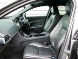 2018 Jaguar R-Sport Auto 4-door (Grey) - Image: 3