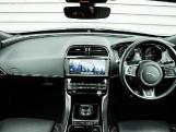 2018 Jaguar R-Sport Auto 4-door (Grey) - Image: 9