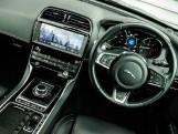 2018 Jaguar R-Sport Auto 4-door (Grey) - Image: 10