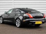 2017 Jaguar V6 Portfolio Auto 4-door LWB (Black) - Image: 2