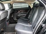 2017 Jaguar V6 Portfolio Auto 4-door LWB (Black) - Image: 4
