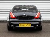 2017 Jaguar V6 Portfolio Auto 4-door LWB (Black) - Image: 6