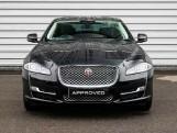 2017 Jaguar V6 Portfolio Auto 4-door LWB (Black) - Image: 7
