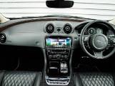 2017 Jaguar V6 Portfolio Auto 4-door LWB (Black) - Image: 9