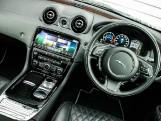 2017 Jaguar V6 Portfolio Auto 4-door LWB (Black) - Image: 10