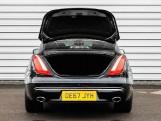 2017 Jaguar V6 Portfolio Auto 4-door LWB (Black) - Image: 15