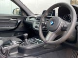 2020 BMW 218d M Sport Coupe (Blue) - Image: 5