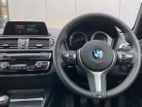 2020 BMW 218d M Sport Coupe (Blue) - Image: 8