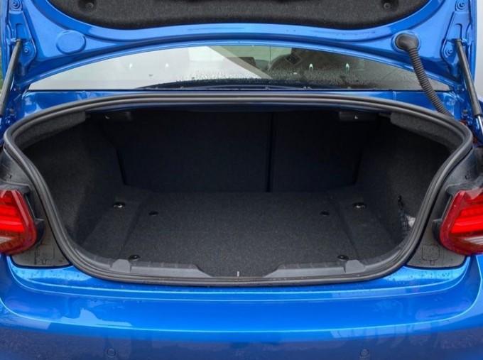 2020 BMW 218d M Sport Coupe (Blue) - Image: 13