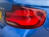 2020 BMW 218d M Sport Coupe (Blue) - Image: 20