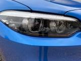 2020 BMW 218d M Sport Coupe (Blue) - Image: 21