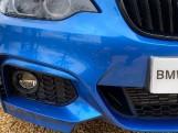 2020 BMW 218d M Sport Coupe (Blue) - Image: 23