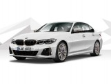 2020 BMW M340i Auto xDrive 4-door (White) - Image: 1