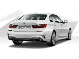 2020 BMW M340i Auto xDrive 4-door (White) - Image: 3
