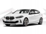 2020 BMW M135i Auto xDrive 5-door (White) - Image: 1