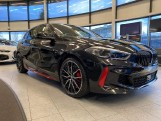 2020 BMW 128ti Auto 5-door (Black) - Image: 1