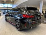 2020 BMW 128ti Auto 5-door (Black) - Image: 3