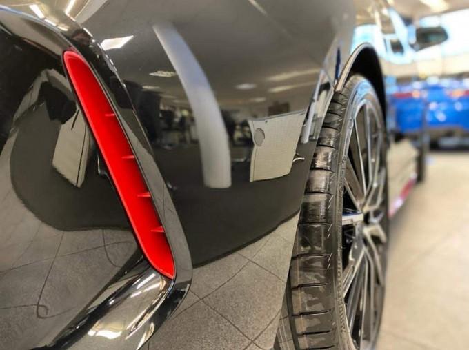 2020 BMW 128ti Auto 5-door (Black) - Image: 4