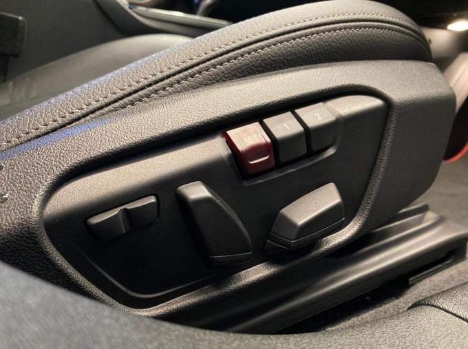 2020 BMW 128ti Auto 5-door (Black) - Image: 6
