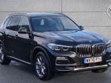 2020 BMW XDrive45e xLine (Black) - Image: 1