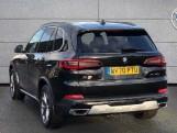 2020 BMW XDrive45e xLine (Black) - Image: 2