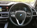 2020 BMW XDrive45e xLine (Black) - Image: 8