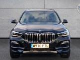 2020 BMW XDrive45e xLine (Black) - Image: 16