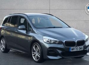 2020 BMW 2 Series Gran Tourer M Sport Gran Tourer 5-door