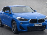2020 BMW SDrive18d M Sport (Blue) - Image: 1