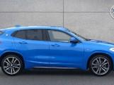 2020 BMW SDrive18d M Sport (Blue) - Image: 3