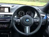 2020 BMW SDrive18d M Sport (Blue) - Image: 8