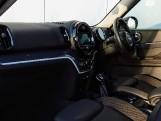 2018 MINI F60 Cooper S E ALL4 PHEV Countryman (Black) - Image: 7