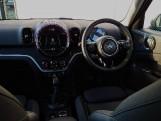 2018 MINI F60 Cooper S E ALL4 PHEV Countryman (Black) - Image: 8